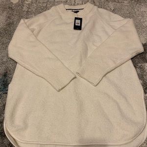 Women's Tommy Hilfiger crew neck sweater